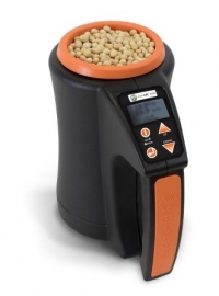 Il misuratore per cereali Mini GAC 2500 Bluetooth -Dickey-john